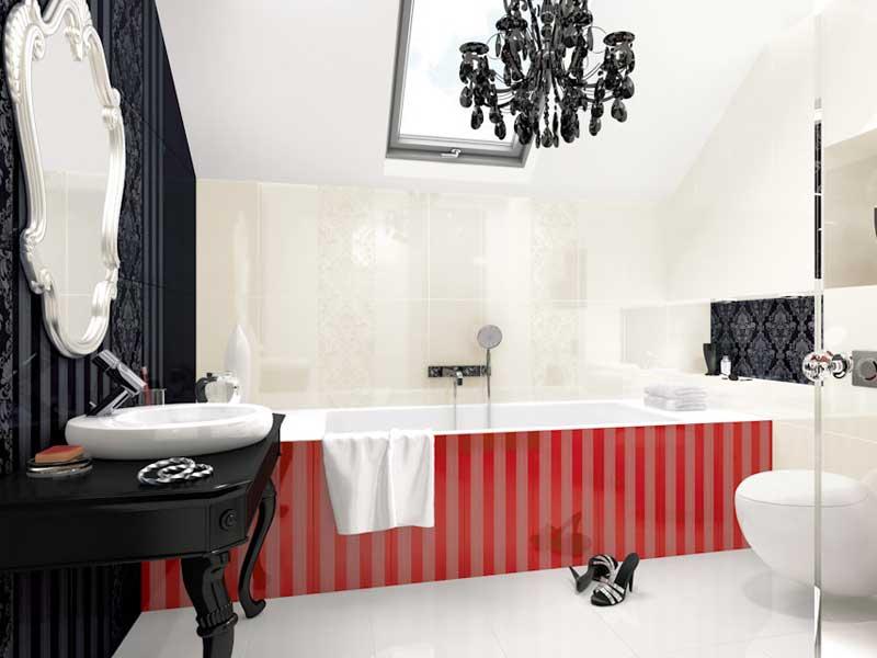 Коллекция Bellicita/Purio. Фабрика PARADYZ. Керамическая плитка для ванной Польша.