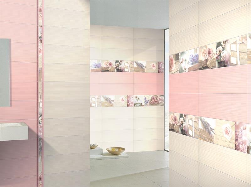 Коллекция Berlin. Фабрика AZULEJOS MALLOL. Керамическая плитка для ванной Испания
