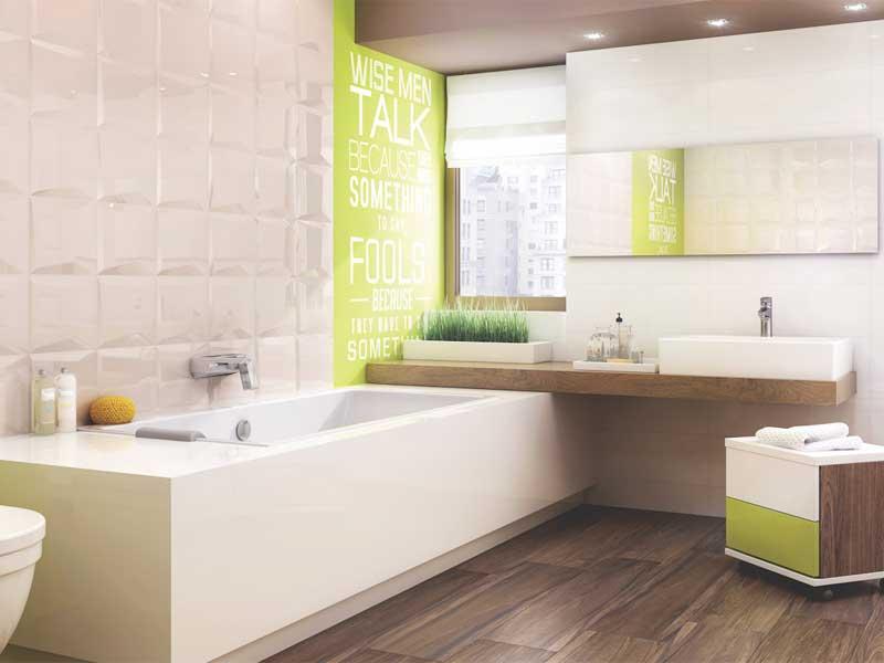 Коллекция Maloli. Фабрика PARADYZ. Керамическая плитка для ванной Польша.