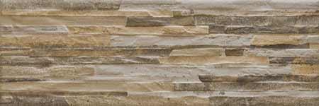фасадная фасадная Kamien Rockford ginger 45*15. Коллекция Rockford