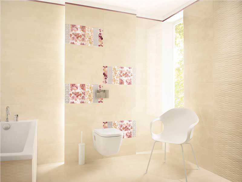 Коллекция Reflection/Reflex. Фабрика PARADYZ. Керамическая плитка для ванной Польша.