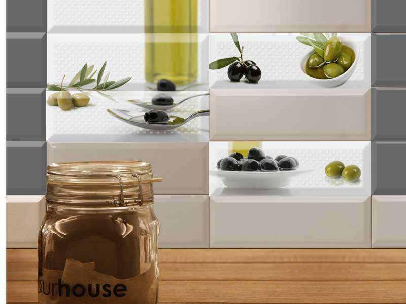 carrelage cuisine mural design noisy le grand caen. Black Bedroom Furniture Sets. Home Design Ideas