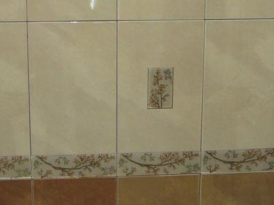 Коллекция Toledo. Фабрика VICTORIA CERAMIСA. Керамическая плитка для ванной Польша