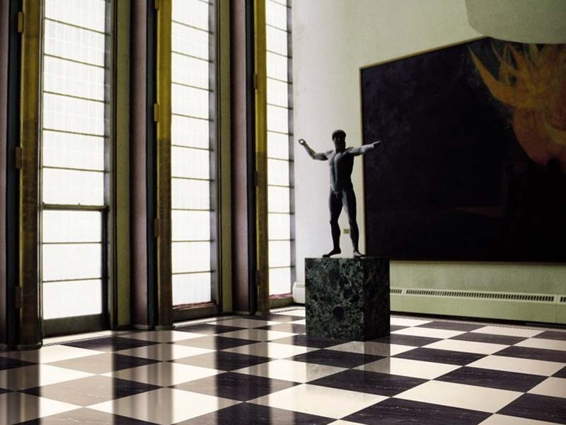 Коллекция Marmi Moderni. Фабрика NOWA GALA. Керамический гранит Польша