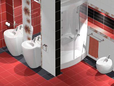 Коллекция Roma. Фабрика EBESA. Керамическая плитка для ванной Испания