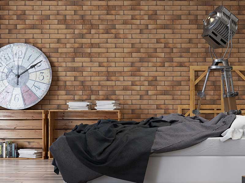 Коллекция Retro Brick. Фабрика CERRAD. Клинкерная плитка фасадная Польша