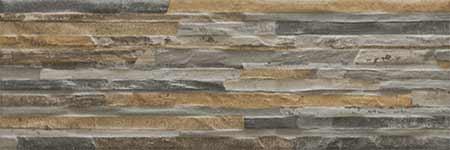 фасадная фасадная Kamien Rockford rust 45*15. Коллекция Rockford