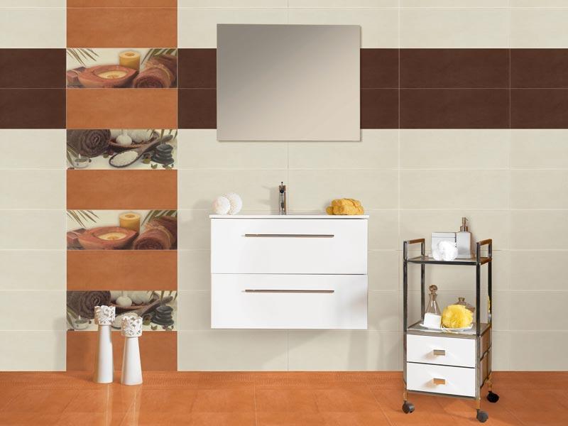 Коллекция Panoramic/Seasons. Фабрика DUALGRES. Керамическая плитка для ванной Испания.